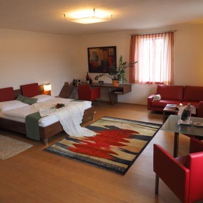 die RESIDENZ Hotel (281)